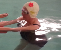 Adult Swimming lessons, Bromsgrove
